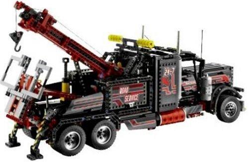 rc trucks amazon with Lego Technic Tow Truck 8285 on 3dlabprint Modellflugzeuge Aus 3d Drucker 27160443 further Lego Technic Tow Truck 8285 likewise A 200358 further Chargeuse Sur Roue Bruder L574 besides 32421168839.