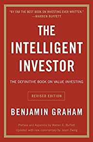 The Intelligent Investor: The Definit…