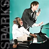 Exotic Creatures of the Deep by Sparks (2008-06-10)