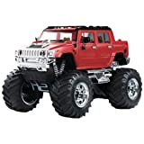 RC-ferngesteuerter-mini-Hummer-H2-Auto-Modell-Car-Jeep-Fahrzeug-Modellbau-143-Ready-To-Drive-Inkl-Fernsteuerung-15kmh-Neu