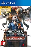 The Witcher 3: Wild Hunt - Blood And Wine (Expansion Pack) - Limited - PlayStation 4