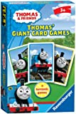 Ravensburger Thomas And Friends Giant Card Game