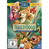 "Robin Hood (Special Collection)von ""Sir Peter Ustinov"""