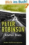 Abattoir Blues (Inspector Banks)