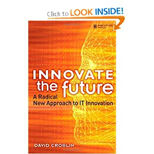 51lKI PZN8L. BO2,204,203,200 PIsitb sticker arrow click,TopRight,35, 76 AA300 SH20 OU01  Innovative Books Series: Innovate the Future by David Croslin
