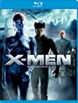X-Men (Bilingual) [Blu-ray]