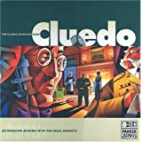 Cluedoby Hasbro