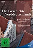 Die Geschichte Norddeutschlands (2 DVDs)