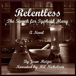 Relentless Audiobook