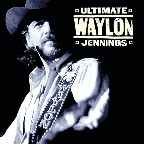 WAYLON JENNINGS - Classic Country 1986 - 1988 (Disc 1) - Zortam Music