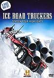 Ice Road Truckers Season 4 3 DVD Box Set