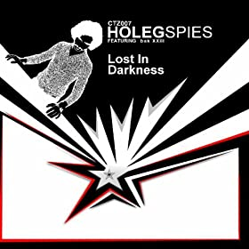 Lost In Darkness (Feat. Bak XIII) - EP