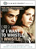 If I Want to Whistle, I Whistle [Import]