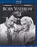 Born Yesterday 1950 (Blu Ray). William Holden, Judy Holliday