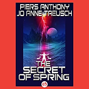 The Secret of Spring Audiobook