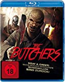 The Butchers – Meat & Greet [Blu-ray]