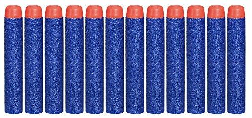 Nerf Elite - Pack de 12 dardos (Hasbro A0350492)