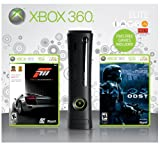 Xbox 360 120GB Elite Spring 2010 Bundle