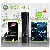 Xbox 360 120GB Elite Spring 2010 Bundle ~ Microsoft