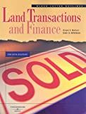 Land Transactions and Finance (Black Letter Series) (0314150439) by Nelson, Grant S.