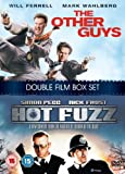 Double: The Other Guys / Hot Fuzz [DVD]