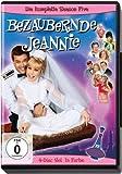 Bezaubernde Jeannie - Die komplette Season Five [4 DVDs]