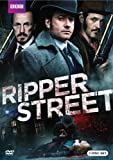 Ripper Street: Season 01