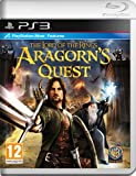 Lord of the Rings: Aragorn's Quest Playstation 3 PS3