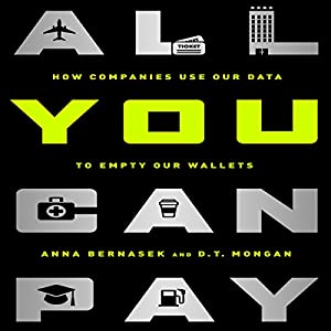 All You Can Pay Audiobook