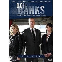 DCI Banks: Season 2