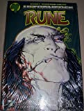 Ultraverse Rune (The Solution Vol. 1 No.2) ((Spanish Version), 1) (8439538367) by Barry Windsor-Smith