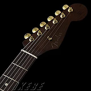 Fender Japan ST62/VSP/IKB40TH Thermo Wood Neck (USB/GH) ��IKEBE 40th Anniversary Model��