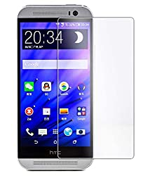 Feather International Tempered Glass for HTC Desire 526