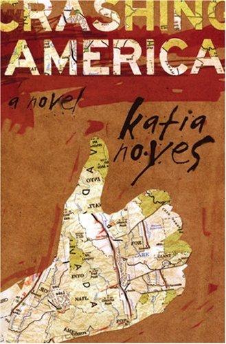 Image for Crashing America