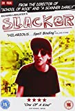 Slacker [1991] [DVD]