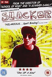 Slacker [DVD]