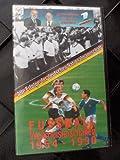 Fussballweltmeisterschaften 1954-1990 - Alle Erfolge der deutschen Nationalmannschaft