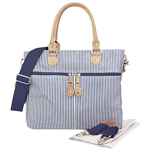 JoJo Maman Bebe Whitstable Tote Changing Bag