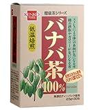 健康フーズ バナバ茶 (TB)