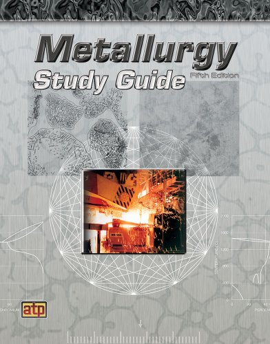 the main features of the study of metallurgy Experimental and theoretical study of the winkler and vogel 1 established the main features of the formerly with the division of physical metallurgy,.
