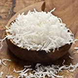 Coconut - Shredded, Fresh, Sweetened - 1 bag - 8 oz