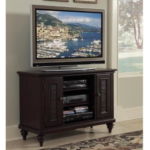 Cheap Bermuda Wood TV Stand (5542-09)