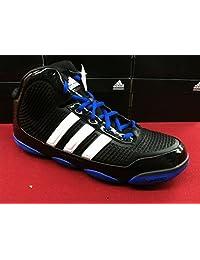 Adidas AS SMU adiPure US Men's 16 M (Black/RunningWhite/BlueSLD)