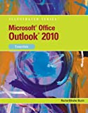 img - for Microsoft Outlook 2010: Essentials (Illustrated (Course Technology)) book / textbook / text book