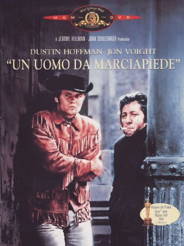 Un uomo da marciapiede [IT Import]