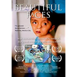 BEAUTIFUL FACES, English Version