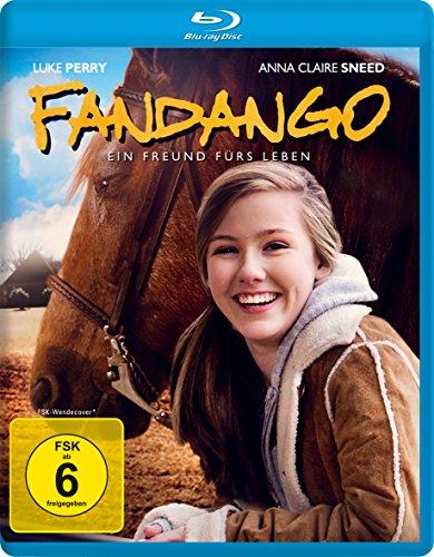 Fandango - Ein Freund fürs Leben [Blu-ray]