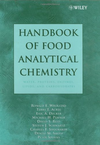 Current Protocols in Food Analytical Chemistry