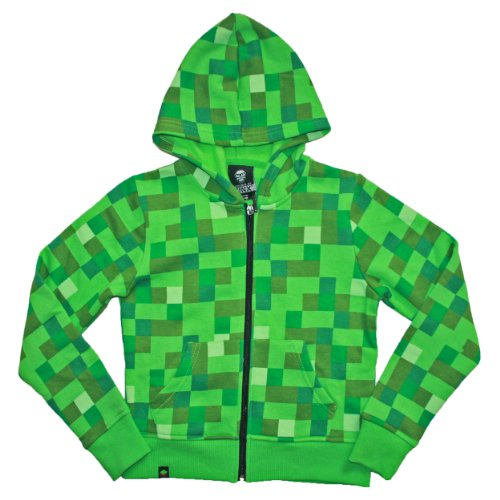 Minecraft hoodie for sale