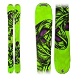 K2 Bad Apple Kids Skis 2013